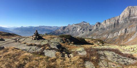 La Montagne de Pormenaz