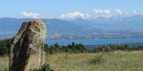 Mont Mourex – Mont Mussy