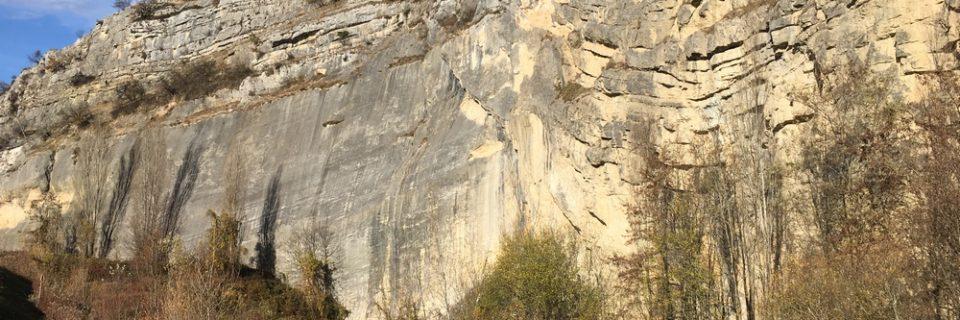 Du Mont Vuache à la Montagne de Mandallaz