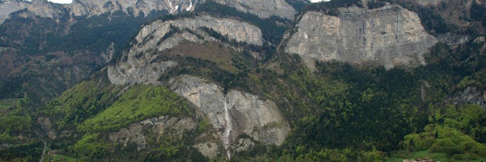 De Genève à Chamonix