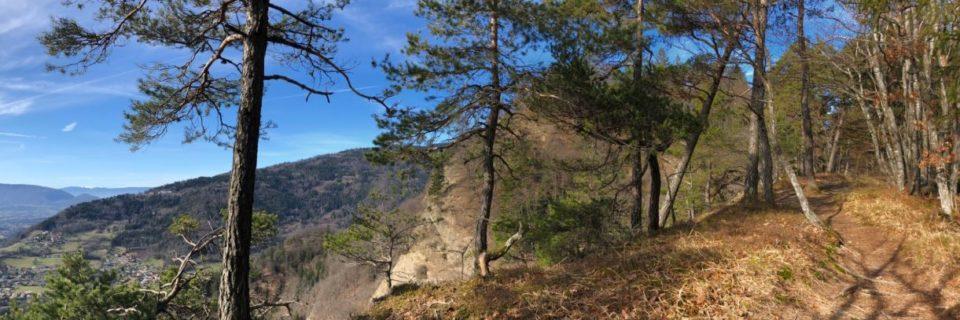 Le Mont Vouan